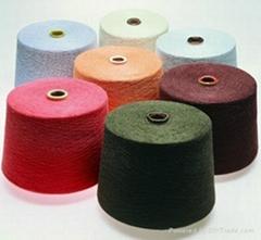 ne 30/1 ,30/2,40/1,40/2 viscose spun yarn