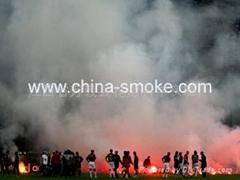Sports, Stadium, Racing smoke bomb, Camping, Competition smoke signal