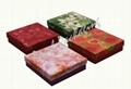 Square Paper Gift Box