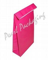 Paper Food Bag