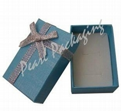 Paperboard Ring Box