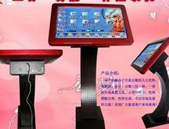 供應安徽合肥KTV觸摸點歌系統(專業廠家,質量穩定,價格優,