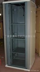 廣東省廣州市圖騰網絡服務器機櫃