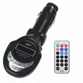 Car MP3 Player,Car MP3 Player with FM modulator/transmitter,Car MP3 FM Transmitt