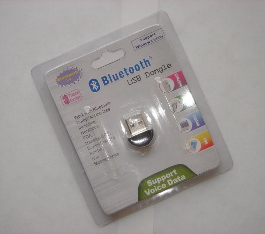 china pd  USB Bluetooth Adapter