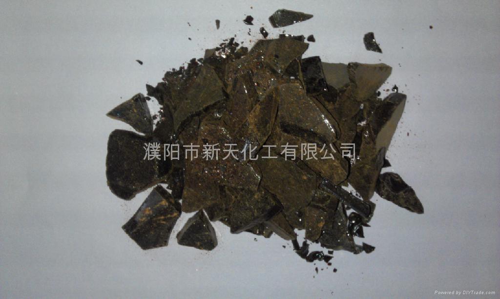 古馬隆樹脂 1
