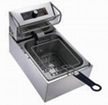 Countertop Electric Fryer (Household)