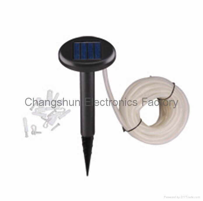 Solar rope light ch01 9a china manufacturer outdoor lighting solar rope light 1 aloadofball Choice Image