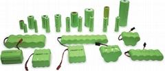 瑞孚特VFOTE便携式仪器仪表专用可充电池
