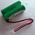 VFOTE瑞孚特藍牙射頻門禁停車設備專用鋰電池 1