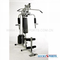 Multifunction Home Gym Equipment, Weight Bench, Fitness Bench