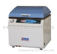 TP-S2027智能蒸汽灭菌器 1