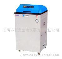 VP-S8037智能蒸汽灭菌器