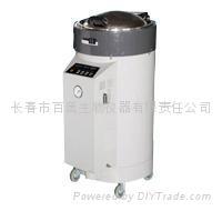 VP-0042D智能蒸汽灭菌器