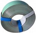 Prepainted Galvanized Steel Strips