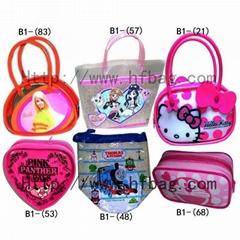 化妆品包装袋,礼品包装袋,透明袋包装袋,精美工艺品