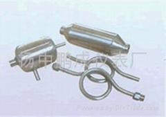 CZY9系列仪表辅助容器