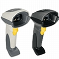 二维激光扫描枪讯宝Symbol