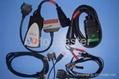 Lexia-3 Citroen/Peugeot diagnostic tool,