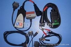 Lexia-3 Citroen/Peugeot diagnostic tool, PPS2000, peugeot interface