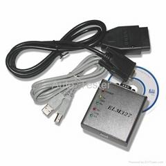 ELM327 USB, ELM327, Bluetooth ELM327