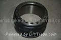 FUWA Brake drum wheel hub---truck brake parts
