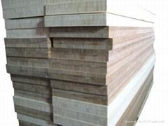 竹板子 竹家具贴面 竹集成材