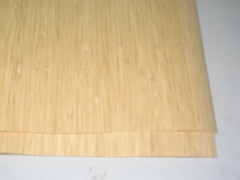 Bamboo Paneling Product : Bamboo veneer plywood flooring taohuajiang