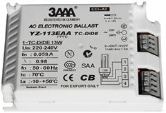 PLC (TC/TC-TE) 標準型電子鎮流器