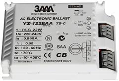 FC(T5-C/T9-C) 標準型熒光燈電子鎮流器