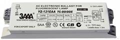 2D(TC-DD/DDE) 標準型熒光燈電子鎮流器