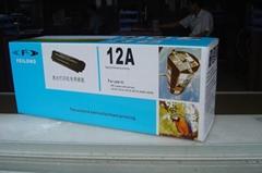 惠普2612A硒鼓