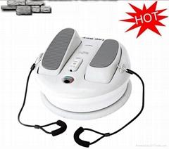 Electric Twist Stepper/Auto Stepper/Waiststepping Machine hot 2010