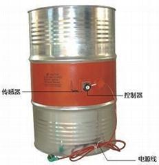 油桶電加熱帶