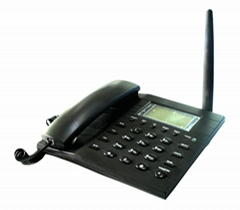 CDMA fixed wireless Phone