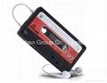 New Arrival  Cassette Soft Silicon Cover
