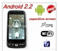 FG8 dual-sim Wifi GPS TV android 2.2 smart phone with 3.5 inch Capacitive screen
