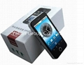 Android 2.2 TV WIFI 3.2 Touch screen YS-A3000 Android cell phone