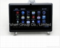 Newest 7'' android 4.0 tablet pc Q88 8GB Dual Camera allwinner A13 wifi 512M