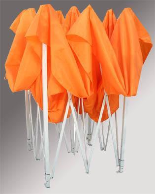 廣告折疊帳篷雨棚 5
