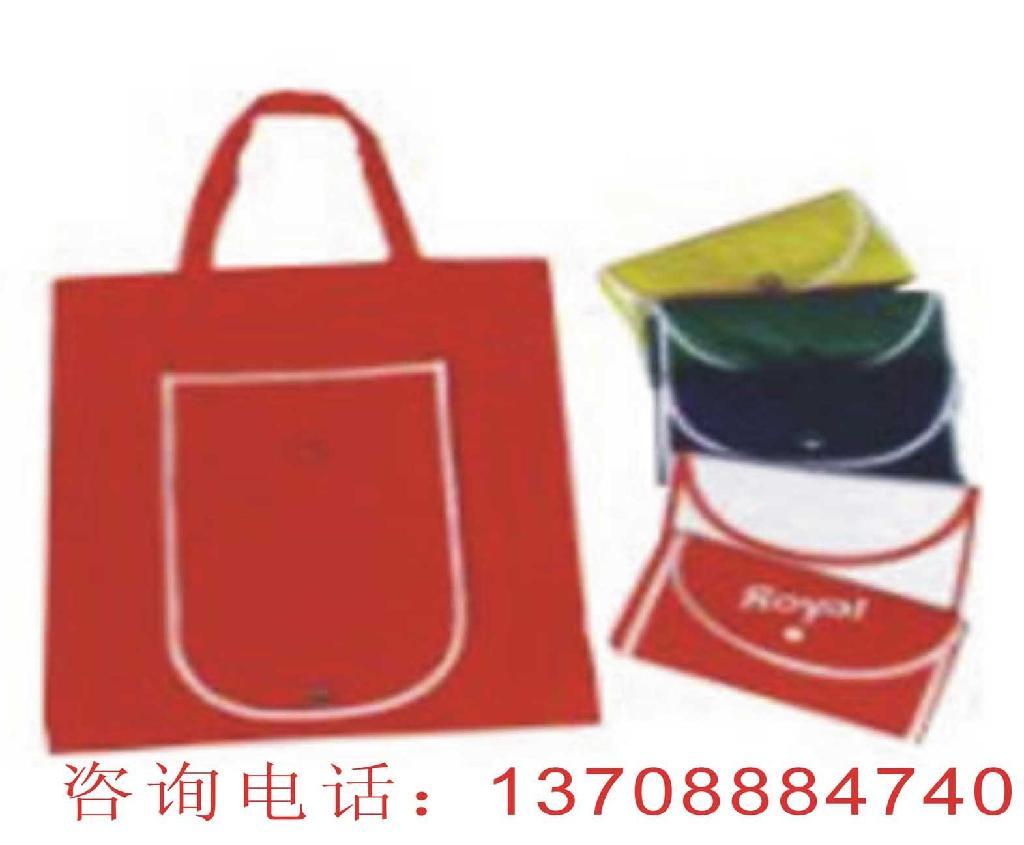 定做環保袋 購物袋 禮品袋 雲南昆明 4