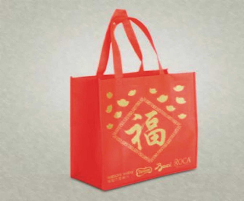 定做環保袋 購物袋 禮品袋 雲南昆明 5