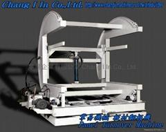 Panel Turnover Machine