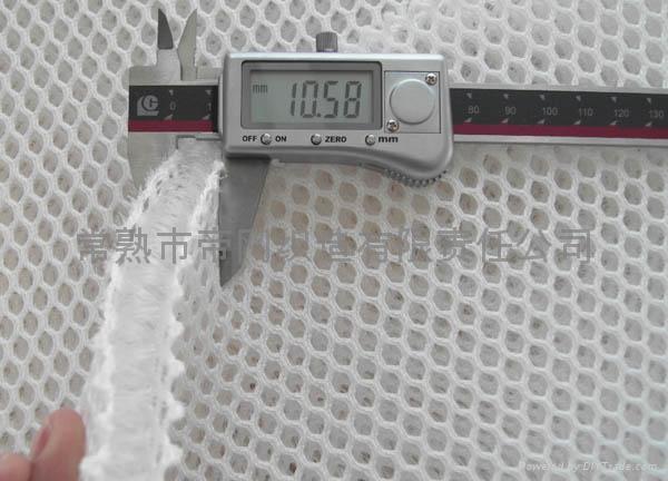 汽車床墊用透氣網眼布 1