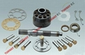 EATON hydraulic piston pump repair parts