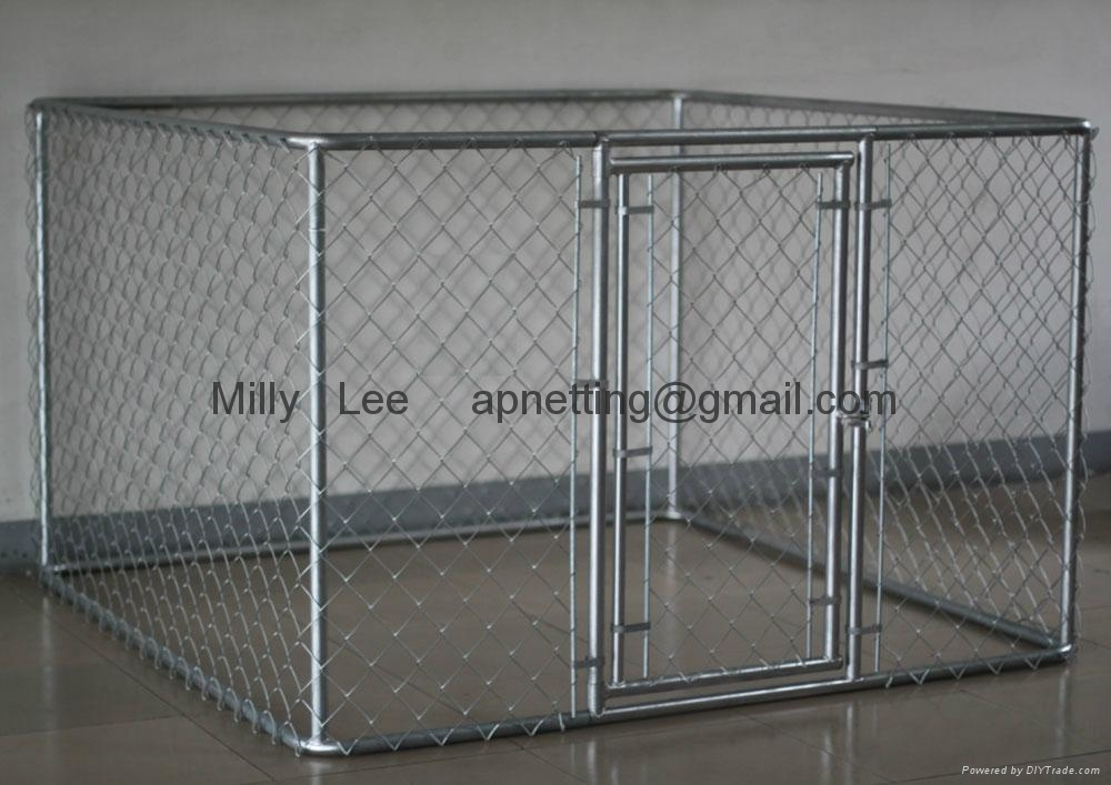 Dog Kennel Diy Design