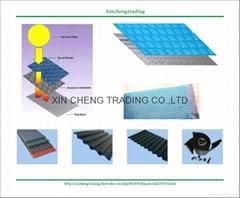 Solar Pool Product