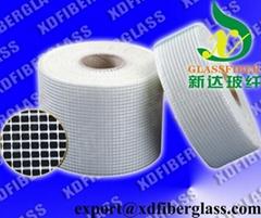 Fiberglass Self-adhesive Mesh Tape Manufacturer