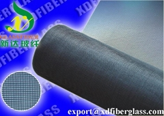 PVC Coated Fiberglass Window Screen Manufacturer