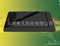 Bamboo Pen Medium CTL-660